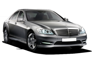Merсedes-Benz W221 S-class (2005-2013)